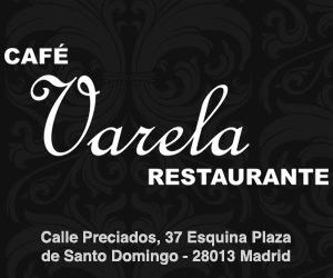 CafeVarela